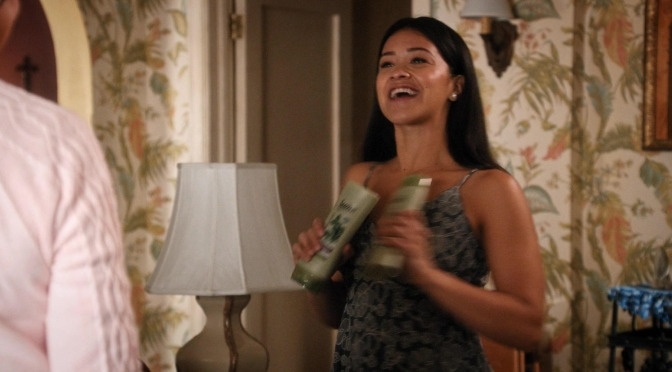 Jane the Virgin S05E13 (Chapter Ninety-Four)