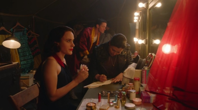 The Marvelous Mrs. Maisel S03E01 (Strike Up the Band)
