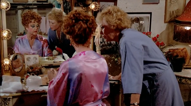 Murder, She Wrote S02E05 (Sing a Song of Murder)