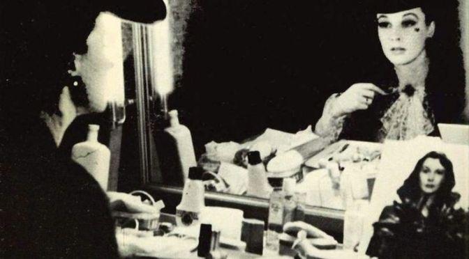 Vivien Leigh's Dressing Room