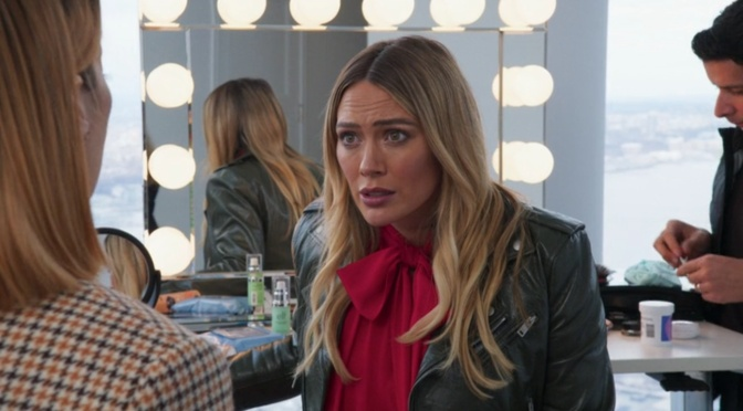 Younger S07E07 (The Son Also Rises)